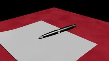 Exemple de synthèse de document